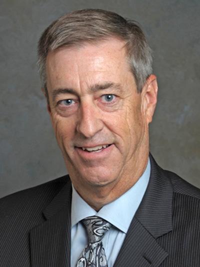 Gary Hurlbut Cfa Ziegler Capital Management